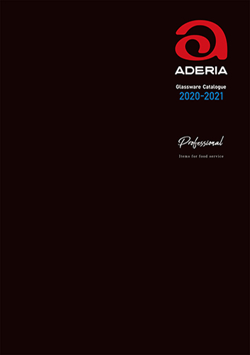 ADERIA Glassware Catalogue 2020